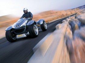 Ver foto 5 de Peugeot Quark Concept 2004