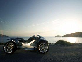 Ver foto 4 de Peugeot Quark Concept 2004