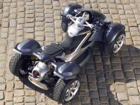 Ver foto 2 de Peugeot Quark Concept 2004