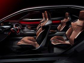Ver foto 6 de Peugeot Quartz Concept 2014