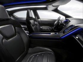 Ver foto 7 de Peugeot RC Hybrid4 Concept 2008