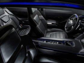 Ver foto 6 de Peugeot RC Hybrid4 Concept 2008