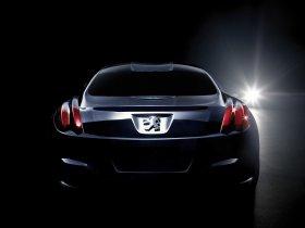 Ver foto 10 de Peugeot RC Hybrid4 Concept 2008