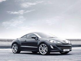 Ver foto 14 de Peugeot RCZ 2010