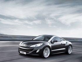 Ver foto 11 de Peugeot RCZ 2010