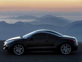 Ver foto 8 de Peugeot RCZ 2010