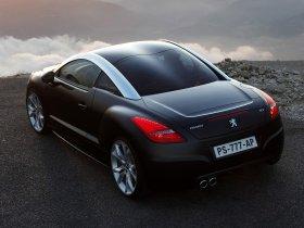 Ver foto 7 de Peugeot RCZ 2010