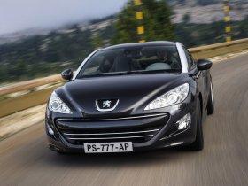 Ver foto 4 de Peugeot RCZ 2010