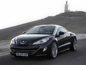 Ver foto 3 de Peugeot RCZ 2010