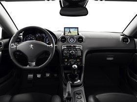 Ver foto 15 de Peugeot RCZ 2013