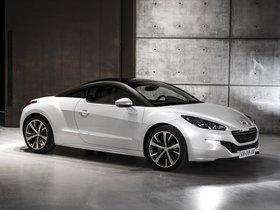 Ver foto 6 de Peugeot RCZ 2013