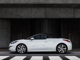 Ver foto 3 de Peugeot RCZ 2013