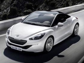 Ver foto 11 de Peugeot RCZ 2013