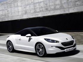 Ver foto 8 de Peugeot RCZ 2013
