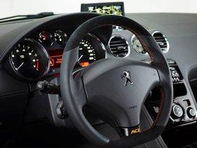 Ver foto 10 de Peugeot RCZ Arlen Ness 2013