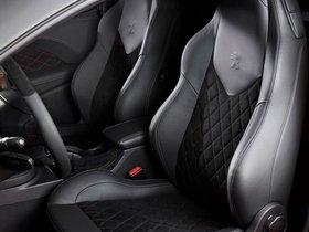 Ver foto 9 de Peugeot RCZ Arlen Ness 2013