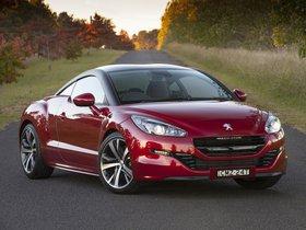 Ver foto 6 de Peugeot RCZ Australia 2013