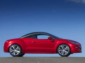 Ver foto 11 de Peugeot RCZ Australia 2013
