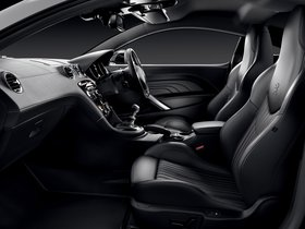 Ver foto 5 de Peugeot RCZ Magnetic 2013
