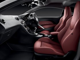 Ver foto 4 de Peugeot RCZ Magnetic 2013