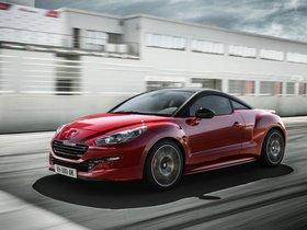 Ver foto 15 de Peugeot RCZ R 2013