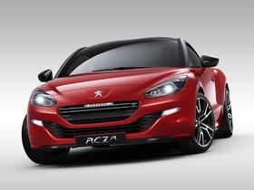 Ver foto 6 de Peugeot RCZ R 2013