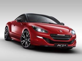 Ver foto 5 de Peugeot RCZ R 2013