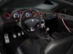 Ver foto 10 de Peugeot RCZ-R Bimota 2015
