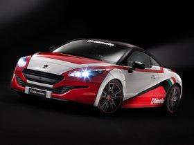 Ver foto 1 de Peugeot RCZ-R Bimota 2015