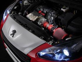 Ver foto 7 de Peugeot RCZ-R Bimota 2015