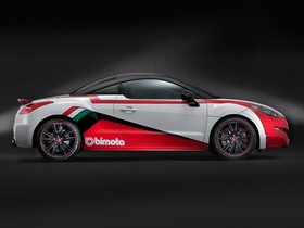 Ver foto 6 de Peugeot RCZ-R Bimota 2015