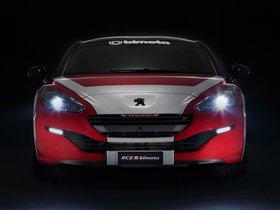 Ver foto 3 de Peugeot RCZ-R Bimota 2015