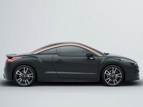 Ver foto 5 de Peugeot RCZ-R Concept 2012