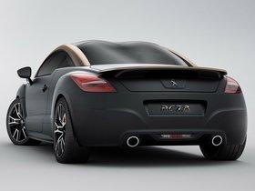 Ver foto 3 de Peugeot RCZ-R Concept 2012