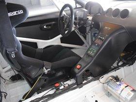 Ver foto 6 de Peugeot RCZ-R Racing 2014