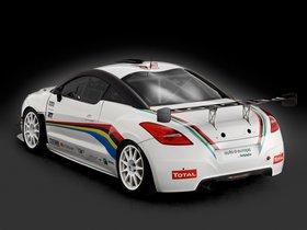 Ver foto 2 de Peugeot RCZ-R Racing 2014