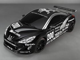 Ver foto 18 de Peugeot RCZ Race Car 200ANS 2010