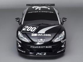 Ver foto 17 de Peugeot RCZ Race Car 200ANS 2010