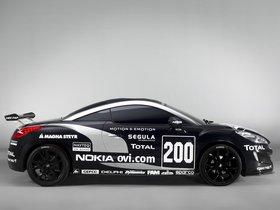 Ver foto 15 de Peugeot RCZ Race Car 200ANS 2010