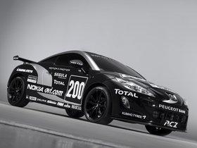 Ver foto 14 de Peugeot RCZ Race Car 200ANS 2010