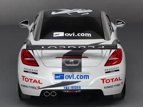 Ver foto 13 de Peugeot RCZ Race Car 200ANS 2010