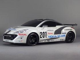 Ver foto 12 de Peugeot RCZ Race Car 200ANS 2010