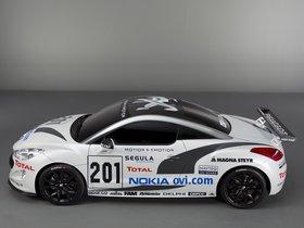 Ver foto 11 de Peugeot RCZ Race Car 200ANS 2010