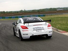 Ver foto 7 de Peugeot RCZ Race Car 200ANS 2010