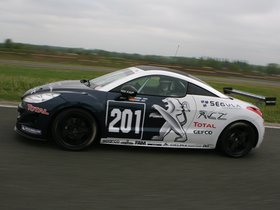 Ver foto 6 de Peugeot RCZ Race Car 200ANS 2010