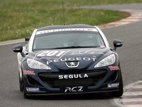 Ver foto 4 de Peugeot RCZ Race Car 200ANS 2010