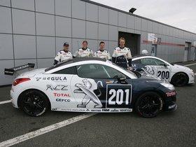 Ver foto 3 de Peugeot RCZ Race Car 200ANS 2010