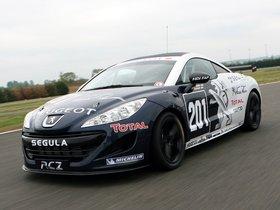 Ver foto 2 de Peugeot RCZ Race Car 200ANS 2010