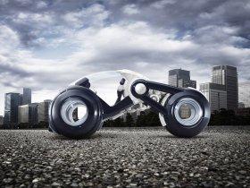 Ver foto 6 de Peugeot RD Concept 2009