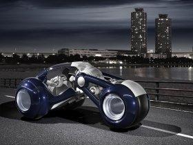 Ver foto 5 de Peugeot RD Concept 2009
